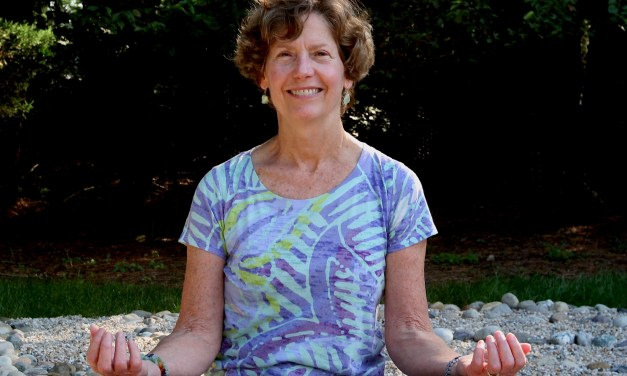 In Search of Personal Wellness? Westport Woman Leads Path to 'Self-Love'