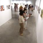 Collaborative Exhibit Opens … Between Ground & Sky …
