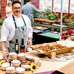 Celebrate Food, Fun at Wakeman Town Farm's 'Harvest Fest'