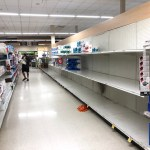 Stop & Shop Already Stormed …