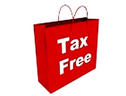 'Sales Tax Free Week' Offers Shoppers a Break on Clothes, Footwear