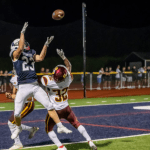 Wreckers Fall to St. Joseph, 35-14