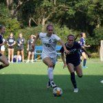 Girls Soccer Notches Third Tie