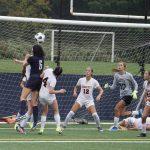 Wreckers Girls Soccer Ties in Season Opener