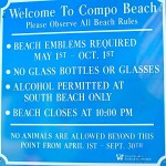 On Friday, Dogs Have Their Days Again on Compo Beach