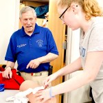 Answer the Call: Westport EMS Plans Training Class for New Volunteers