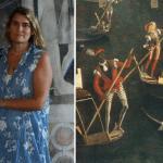 Westport's Fiona Garland on the African Presence in Venetian Art