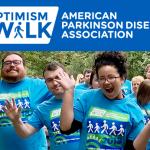 'Optimism Walk' in Westport, a Step Toward Ending Parkinson's Disease