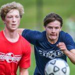 Staples Boys Soccer Season Set to Begin