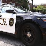 Man Charged with Stealing Tires, Rims from Cars