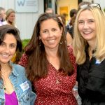 'Every Person Has a Story' at New Home of Westport Writers' Workshop