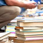 Westport Library Does Things 'Buy The Book' at Big Sale