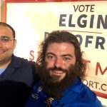 Elgin/D'Onofrio Team Aims to Transform Politics As Usual
