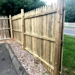 Do Fences Make Good Neighbors, Only If You See the 'Good' Side?