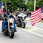 Traffic Jam-aggedon? 9/11 Tribute Motorcycle Ride May Bring Saturday Gridlock