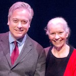 On Stage and Online: 'Mrs. Mannerly' at Westport Country Playhouse