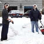 Need Help Raking, Shoveling? Senior Citizens Can Hire Local Students