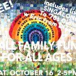 'Fall Family Fun' for All Saturday at Unitarian Church