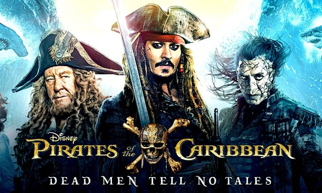 Remarkable Movies: Pirates Ahoy, Newman on Ice and '60s Riders