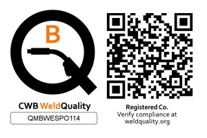 Westpower Quality Control