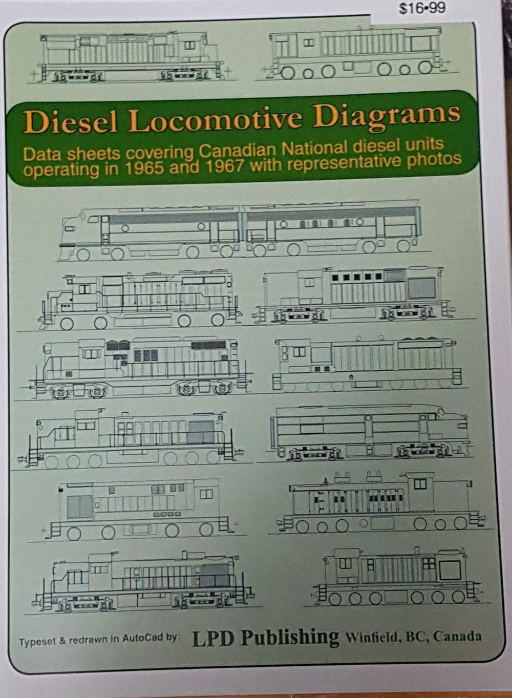 medium resolution of diesel locomotive diagram
