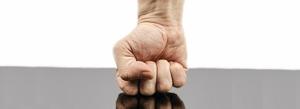 fist - anger management