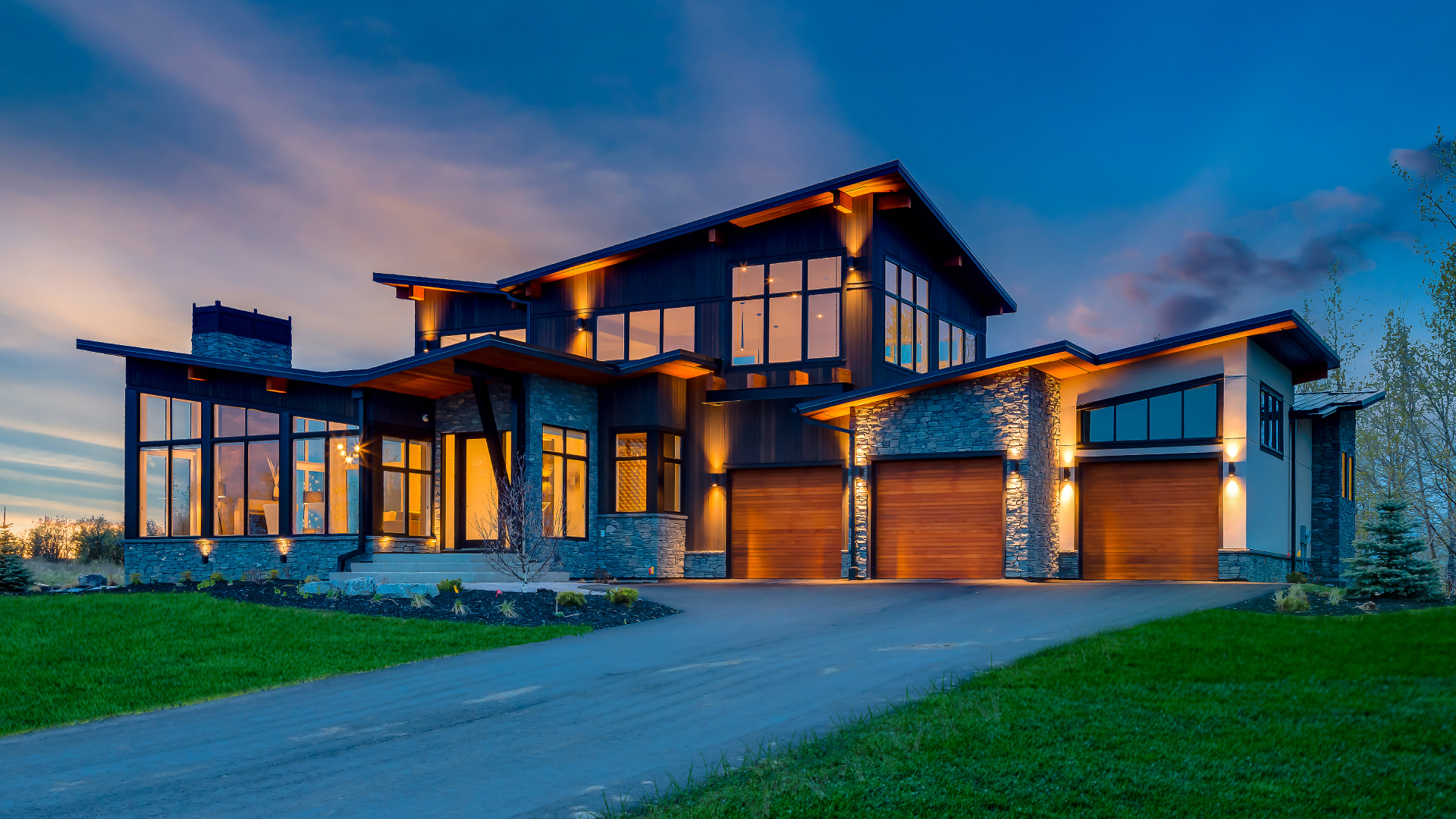 From The Exterior Of Your Home To The Bedrooms And Living Spaces, Your Custom  Home Design Will Be Entirely Your Own. Start With Perusing The West Ridge  Fine ...