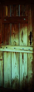 Door, St Augustine