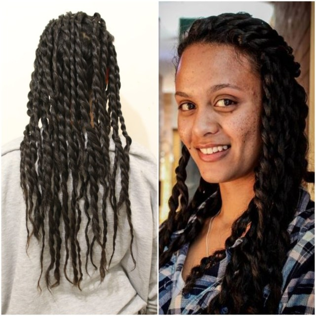protective hairstyles for national curly girls | westside eldos