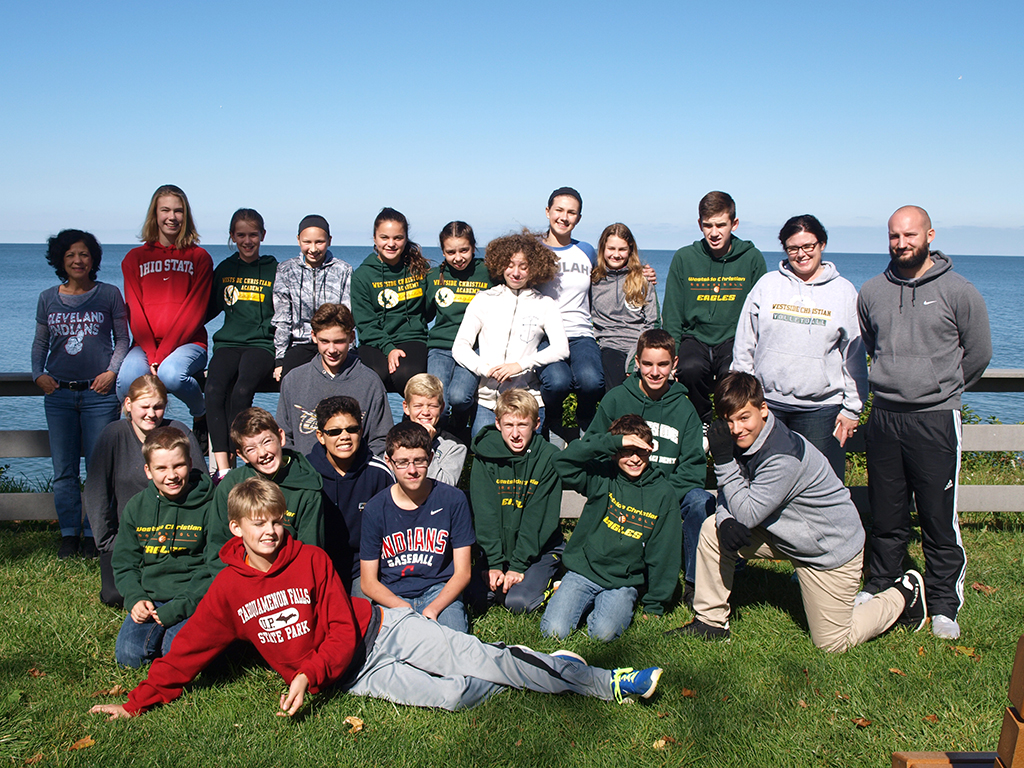 Upper School Retreat