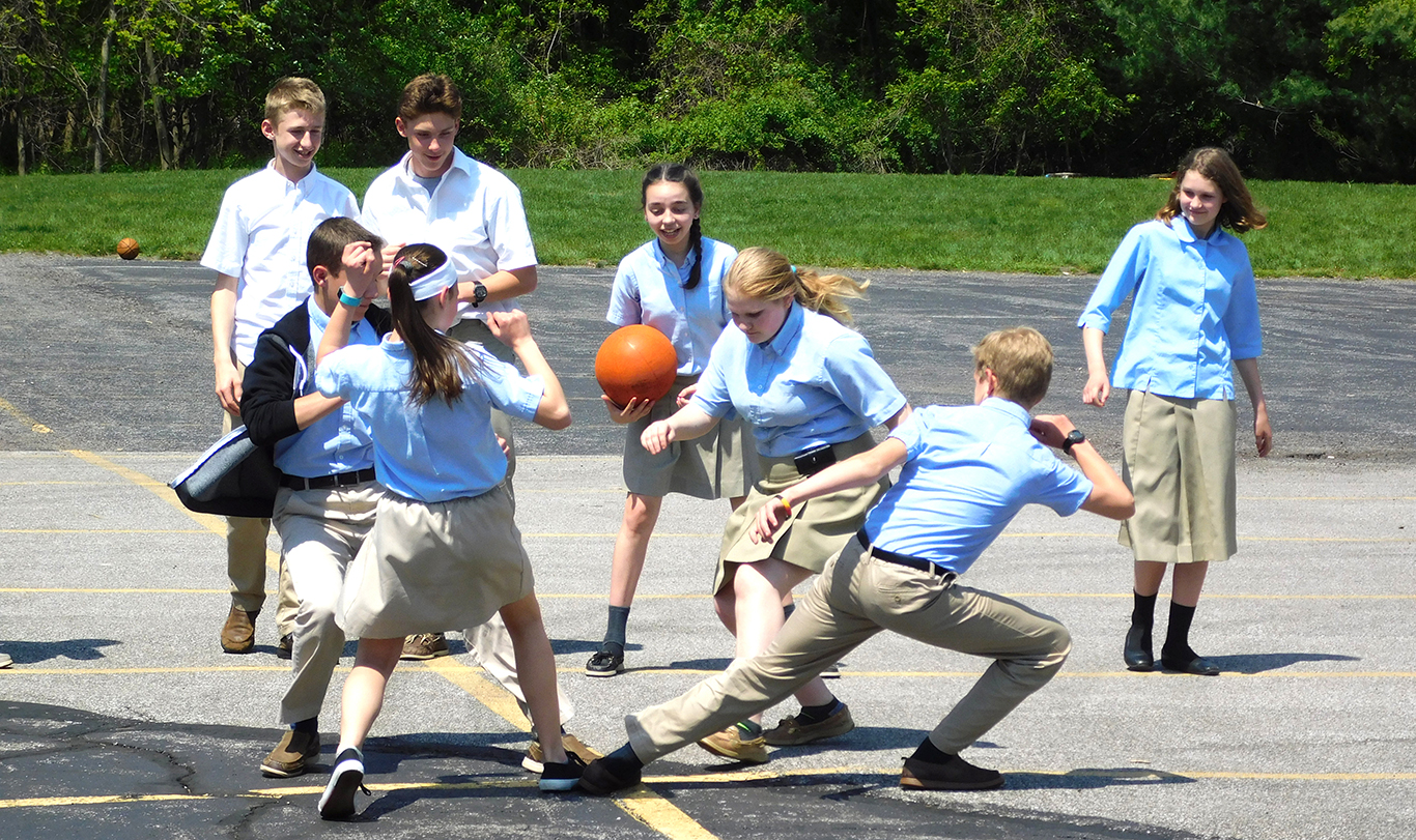 Upper School Competition