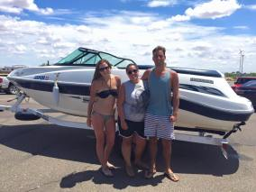boat rentals lake pleasant az