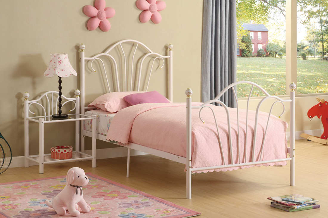 Youth Beds With Some Flair Westside Furniture Phoenix Az