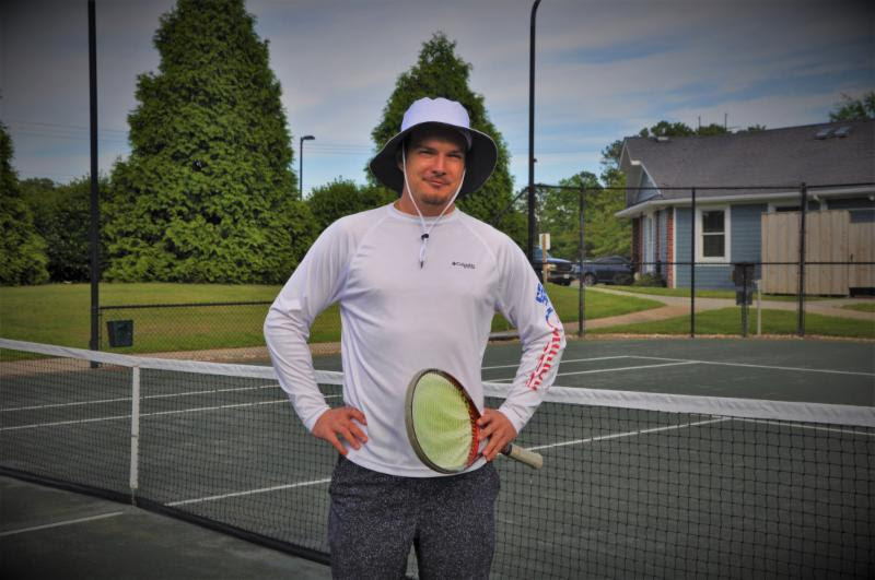 WestSide Welcomes New Tennis Professional
