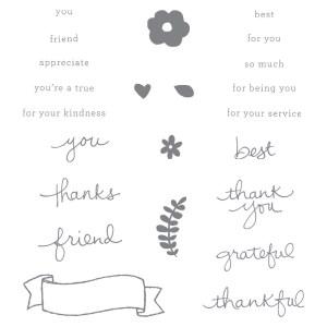 Endless Thanks