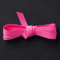 The cotton ribbon is gorgeous