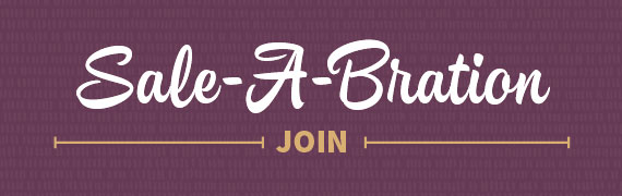 join-during-sale-a-bration