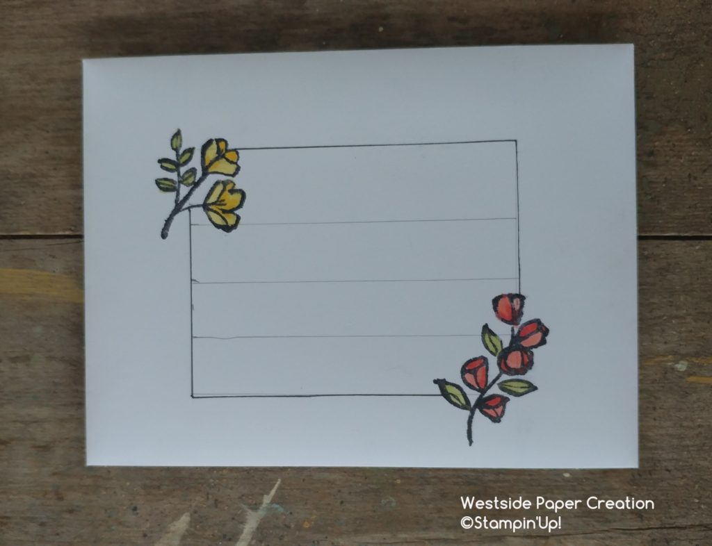 Petal Palette Stamp Set
