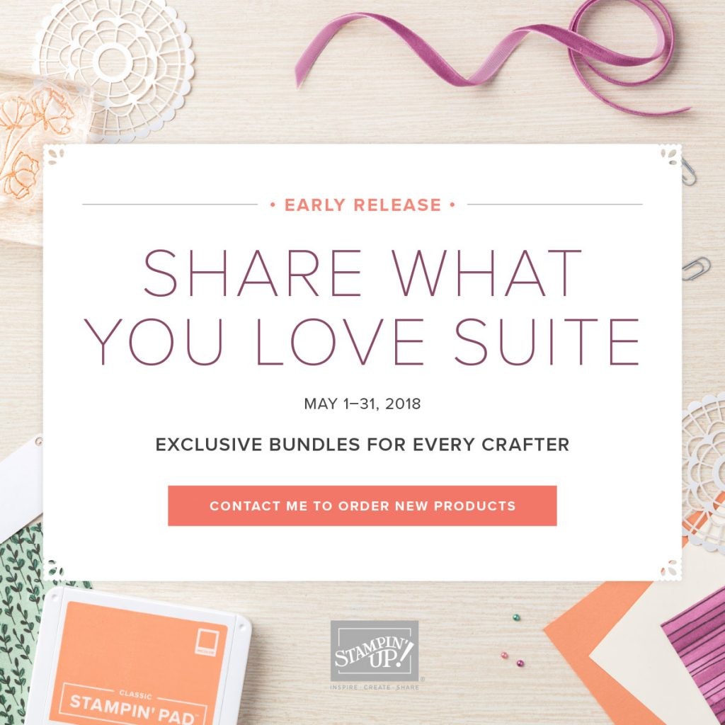 Share What You Love Bundle