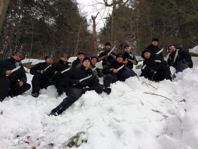 Atienza Kali Fighting System   Westside Rifle & Pistol Range
