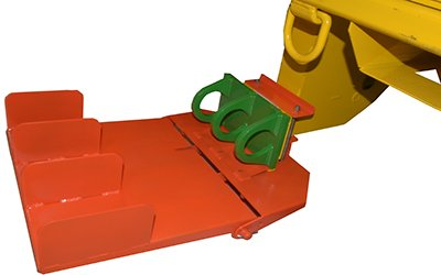 SLR Tray from Leading Edge Safety