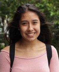 WSU CAC Member Celeste Sanchez