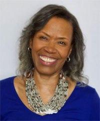 WSU CAC Member Vanessa Ford