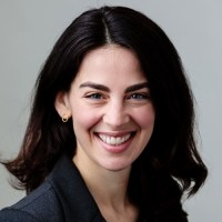 Eve Shapiro, Director of Data and Evaluation