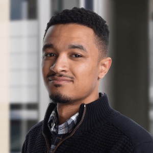 DeMario Phipps-Smith, Social Media Fellow