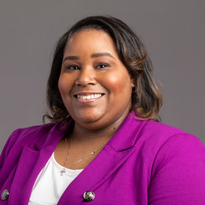 Chanel Smith, WSU Economic Vitality Program Manager
