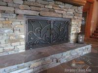 Chimney Door & DSC00031