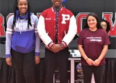 3 Proviso West seniors sign with colleges