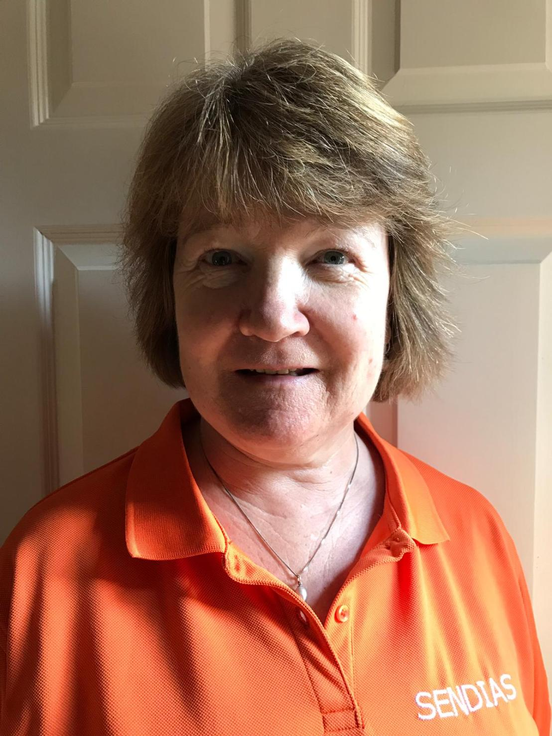 Jacqueline Paterson - Children & Young Person Adviser