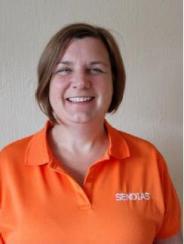 Paula Bower - Support Adviser